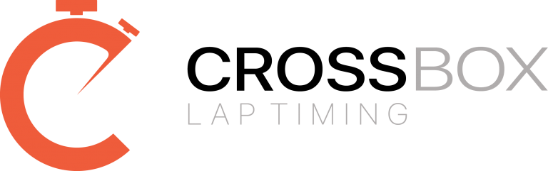 Logo von Crossbox Laptiming